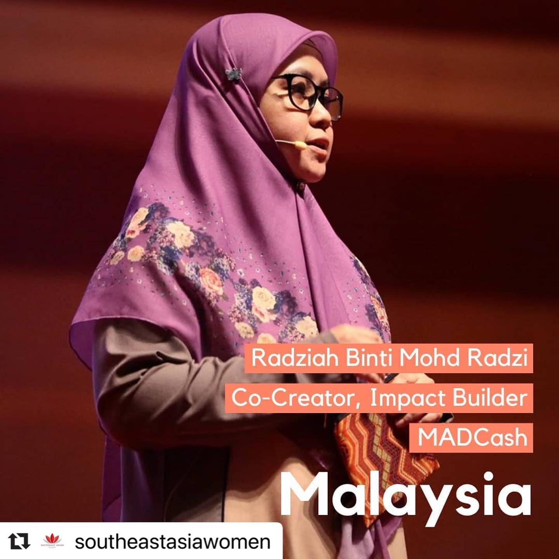 Radziah binti Mohd Radzi
