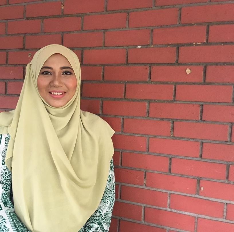 Nurul Fauzana Kapi